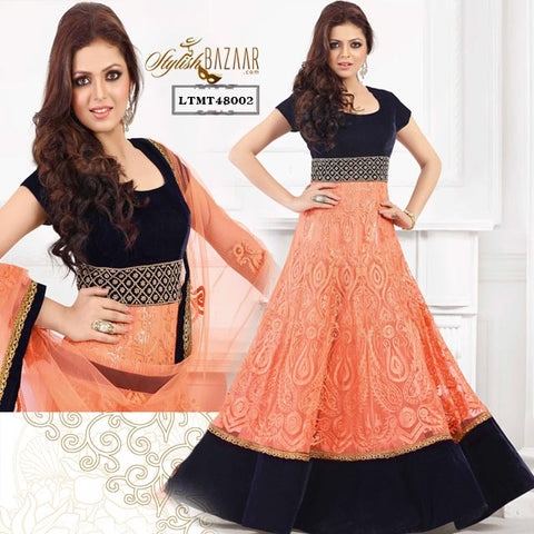 Drashti Dhami Madhubala Dress No. 48002
