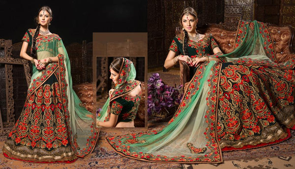 Designer Indian Bridal wer Online Shopping Premium High quality range.