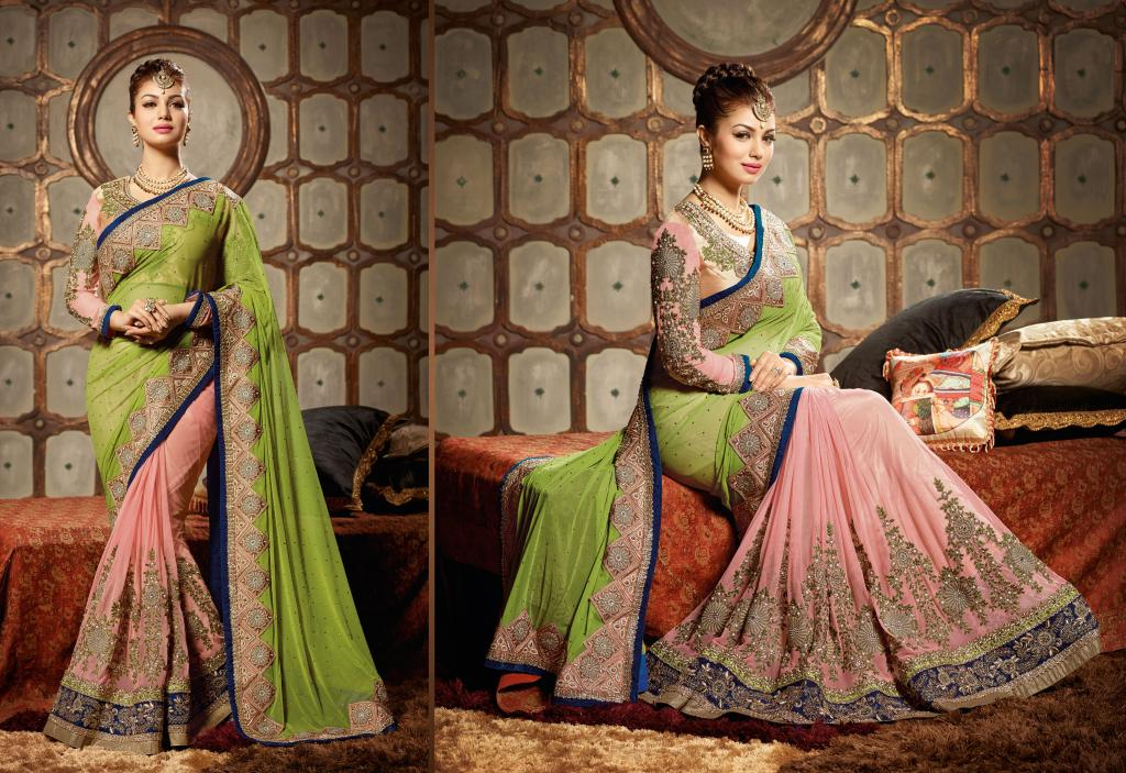 Indian Wedding sarees online shopping
