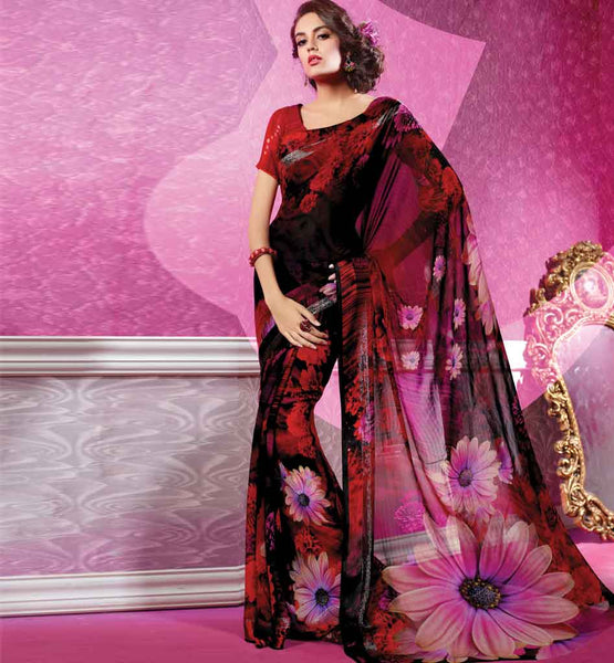 Sahiba Textile New Saree Catalog group surat