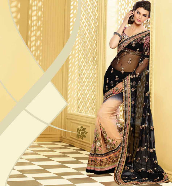 stylishbazaar wedding saree