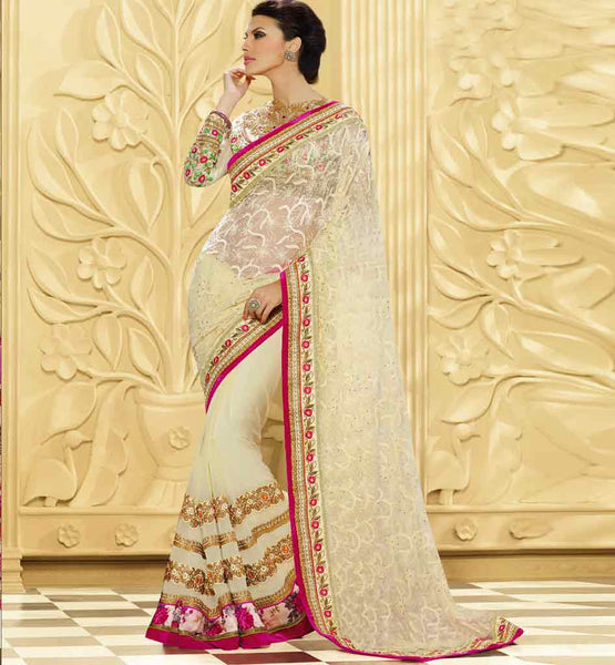 Indian Wedding Sarees Shoppin