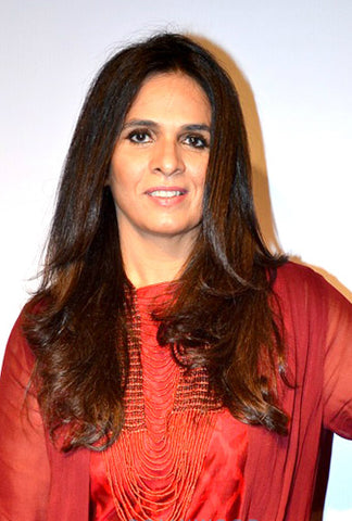 Anita Dongre is one of the most successful and popular fashion designers of India.