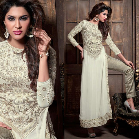 MAISHA LATEST SALWAR SUITS FOR PARTIES AND FESTIVALS MSH2103