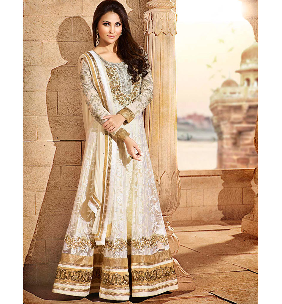 BOLLYWOOD INSPIRED LARA DUTTA SALWAR KAMEEZ COLLECTION OTLD501