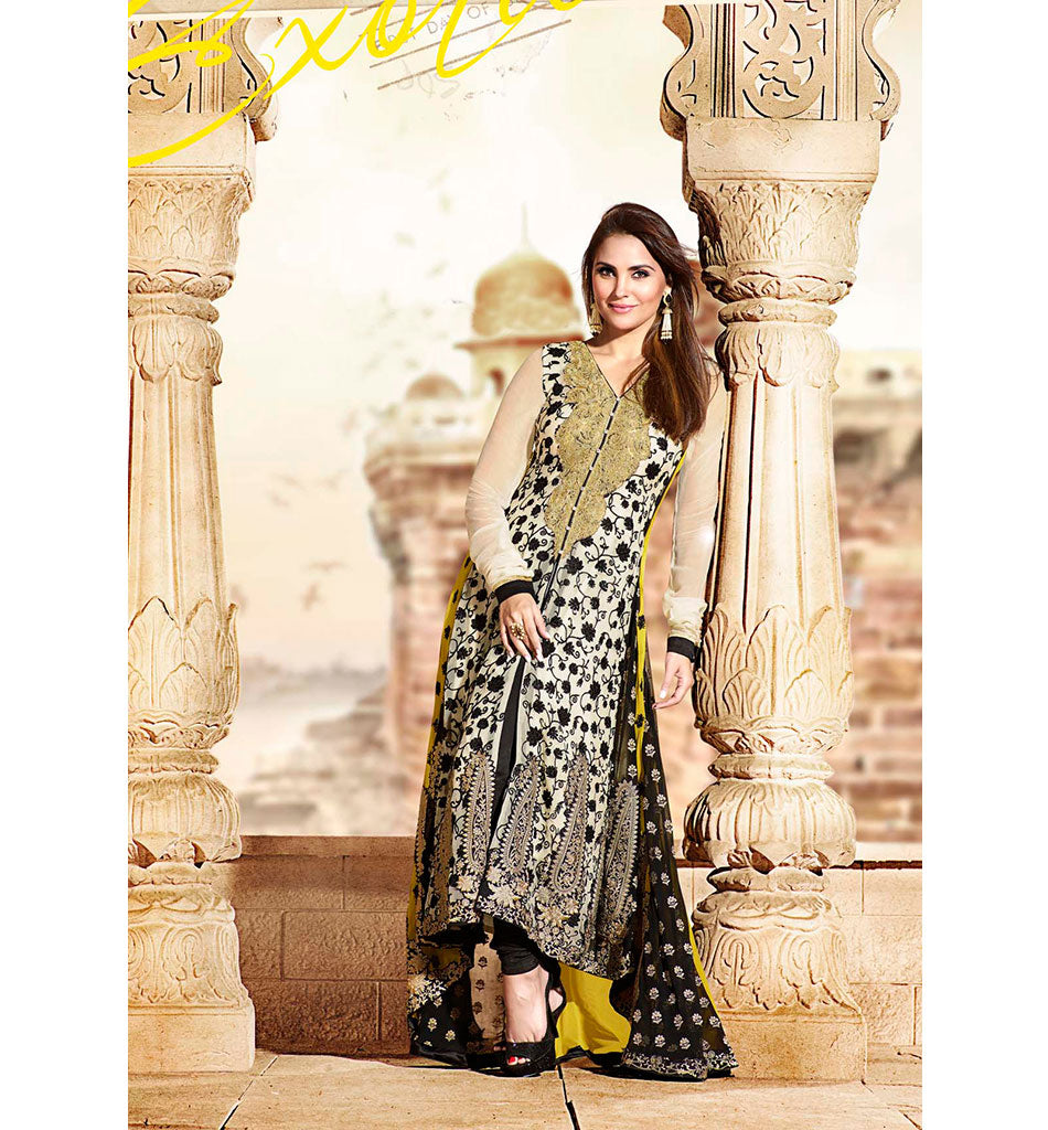 BOLLYWOOD INSPIRED LARA DUTTA SALWAR KAMEEZ COLLECTION OTLD504
