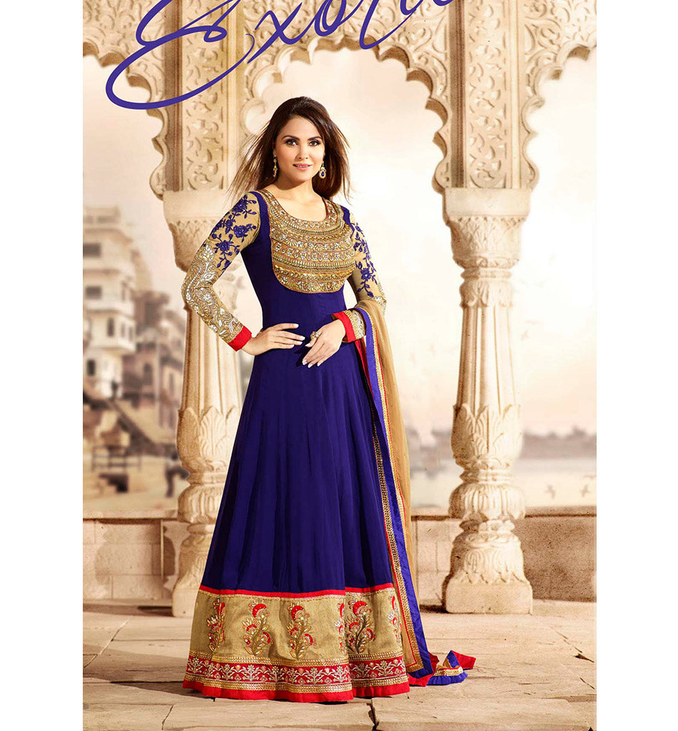 BOLLYWOOD INSPIRED LARA DUTTA SALWAR KAMEEZ COLLECTION OTLD505