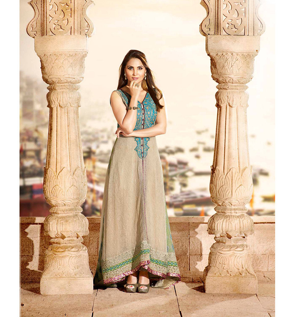 BOLLYWOOD INSPIRED LARA DUTTA SALWAR KAMEEZ COLLECTION OTLD506