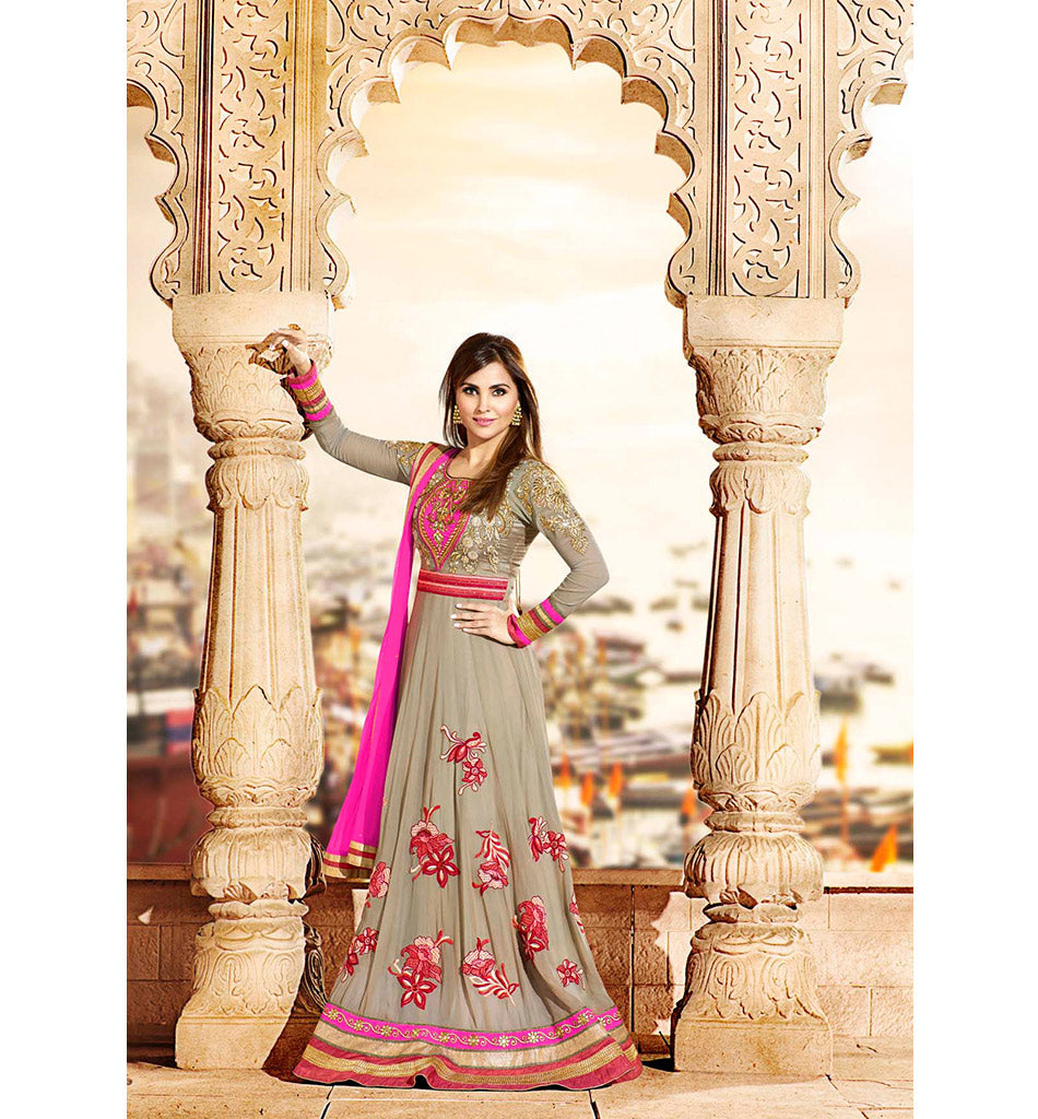 BOLLYWOOD INSPIRED LARA DUTTA SALWAR KAMEEZ COLLECTION OTLD508