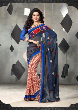 Designer Casual Sareees