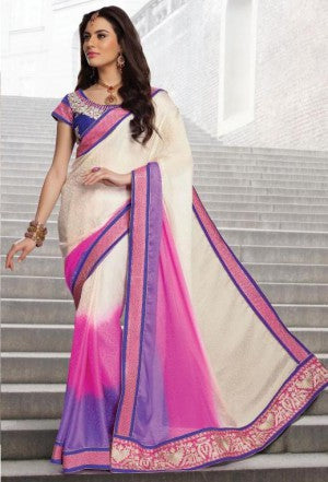 Designer Sarees for Parties & Weddings