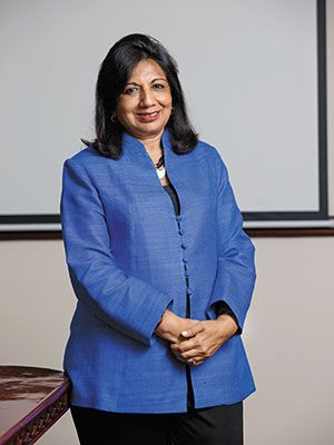 CHAIRMAN & MANAGING DIRECTOR OF BIOCON LIMITED