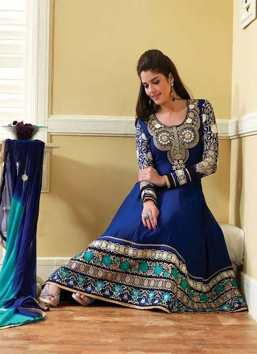 Fashion Online Shopping Indian Women Clothing