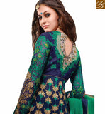 STYLISH BAZAAR PRESENTS EXCEPTIONALLY WELL DESIGNED SALWAAR KAMEEZ FOR PARTIES RMETH12