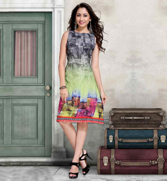 ONLINE SHOPPING FOR WOMEN KURTIS WITH DIGITAL PRINT