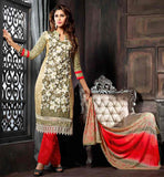 EVERSTYLISH FROCK SUIT SALWAR DESIGNS 2015 SEMI CASUAL WEAR DRESS