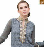 SMART LOOKING STRAIGHT CUT KURTI  PATTERN TRENDY AND STYLISH  DRESS FOR WOMEN AT ONLINE ONLY