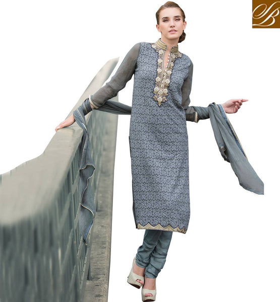 STYLISH STRAIGHT PATTERN DRESSES FOR WOMEN KURTI CHURIDAR & DUPATTA