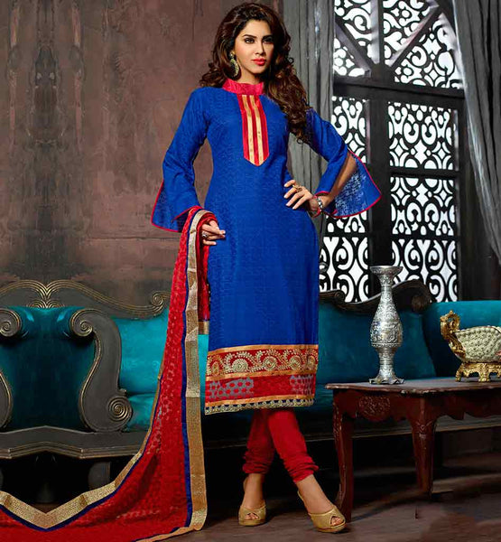 EVER STYLISH GIRLS CLOTHES SALWAR KAMEEZ NECK DESIGNS HIGHNECK