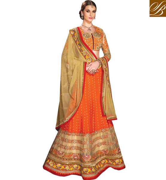 CANADA ONLINE BUYING DESINGER WEDDING LEHENGA CHOLI