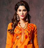 ATTRACTIVE  LATEST DESIGNER SALWAR KAMEEZ & DUPATTA