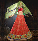WEDDING WEAR LEHENGA CHOLI ONLINE SHOPPING AT THE BEST ONLINE RATES