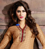 FAIR LOOK OFFICE WEAR SALWAR KAMEEZ WITH DUPATTA