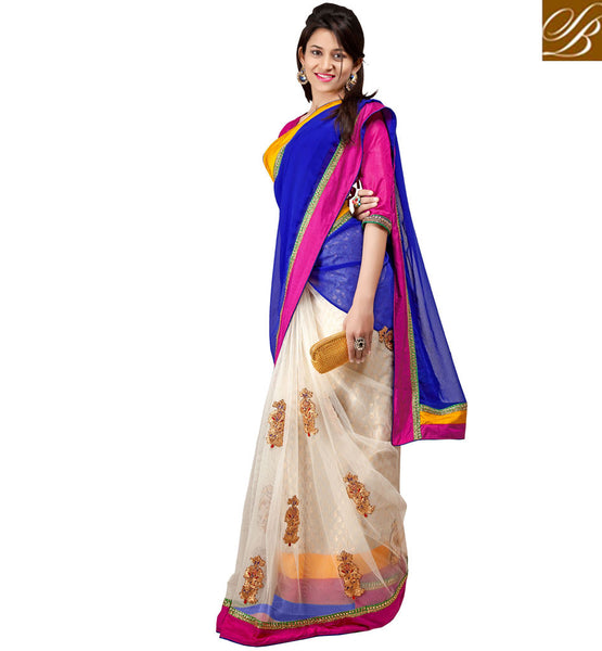 saree shopping India