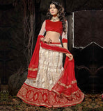 BOLLYWOOD MOVIE STYLE WEDDING WEAR LEHENGA CHOLI ONLINE SHOPPING