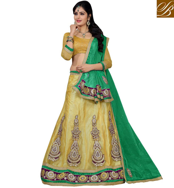WEDDING WEAR CLOTHES AT DISCOUNTED RATE GHAGRA CHOLI ONLINE SHOPPING