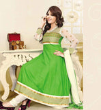 COTTON GREEN ANARKALI DRESS RTSMY1004