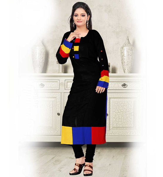 long kurti online shopping