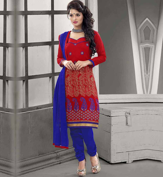 NEW CHURIDAR SUITS COLLECTION FOR INDIAN LADIES VDPAH1005