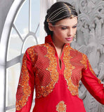 party wear churidar salwar kameez online shopping