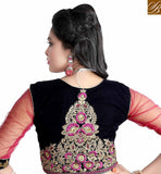 BROUGHT TO YOU BY STYLISH BAZAAR TANTALIZING BRIDAL WEAR GHAGHRA CHOLI DESIGN MCU11005