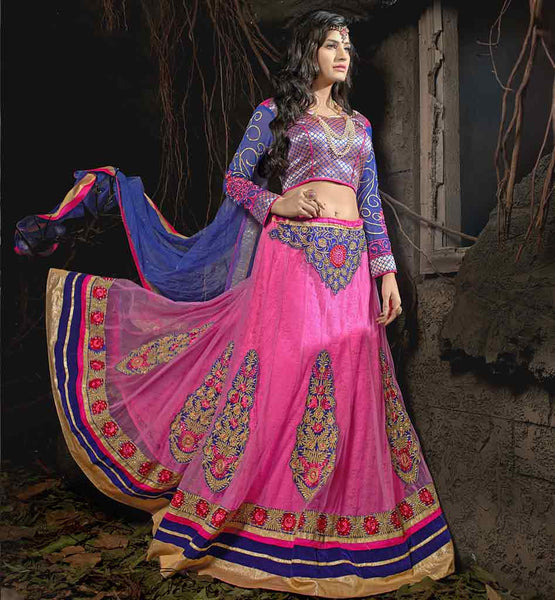 LEHENGA CHOLI ONLINE SHOPPING WITH PRICE THAT WILL SUIT YOUR BUDGET