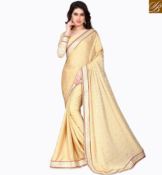 STYLISH BAZAAR SERENE PARTY WEAR DESIGNER PARTY WEAR SARI FOR WOMAN VDSNA10062