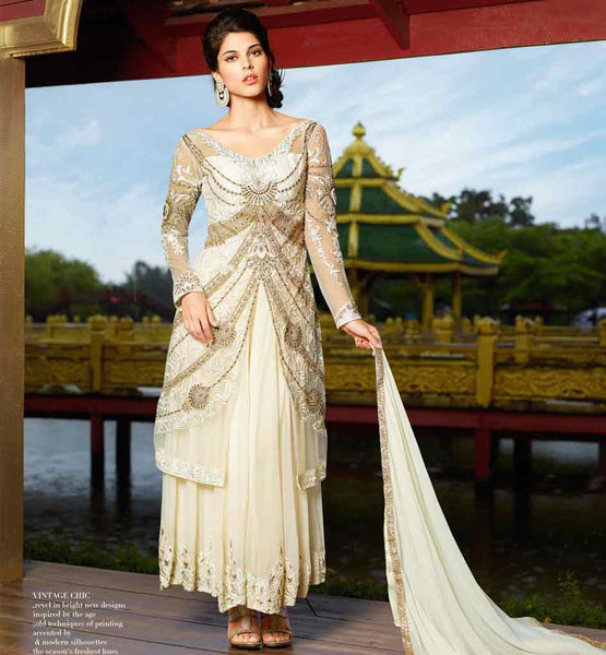 PURE GEORGETTE DRESS GLPK1007