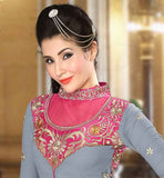 PALAZZO STYLE SALWAR KAMEEZ NEW FASHION STATEMENT #VDMNS1008