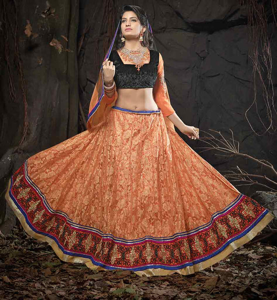 ULTIMATE CHOICE LATEST BRIDAL LEHENGA CHOLI DESIGNS ONLINE SHOPPING