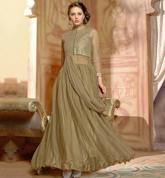 buy long gowns online india