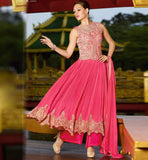 PURE GEORGETTE DRESS GLPK1009