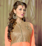 buy party wear indian gowns online