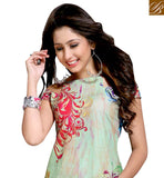 GORGEOUS SLEEVELESS DESIGNER KURTI VDMBL10105