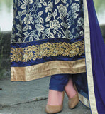 salwar kameez embroidery work
