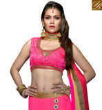koti style wedding wear lehenga choli