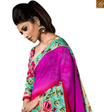 STYLISH BAZAAR PRESENTS ADMIRABLE MULTICOLOR DESIGNER SAREE DESIGN VDTIA10121