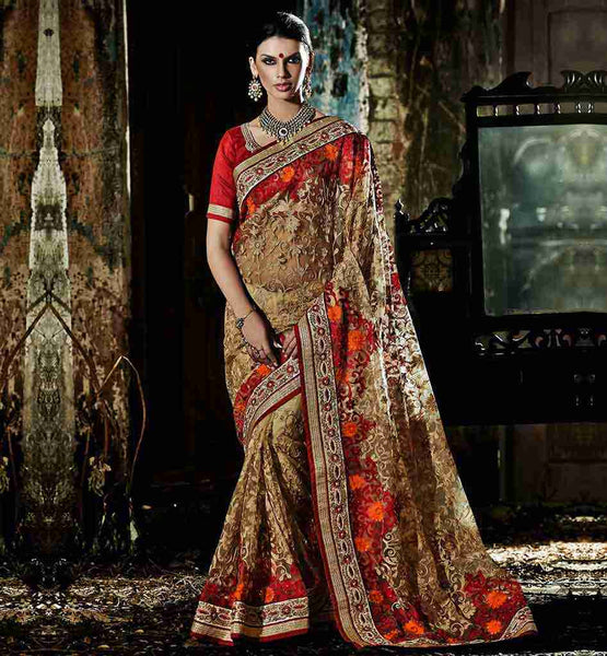 BLOUSE BACK DESIGNS SUITABLE TO SAREE DRAPING STYLES FOR WEDDING