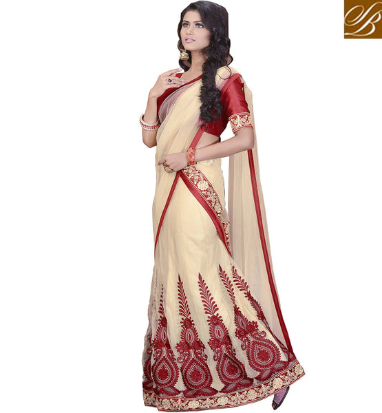 CHEAP CHANIYA CHOLI ONLINE SHOPPING 2015 WEDDING WEAR FOR WOMEN
