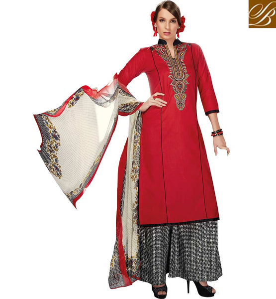 STYLISH BAZAAR LATEST GRAND PAKISTANI FASHION PUNJABI SUIT ONLINE VDRUH10205